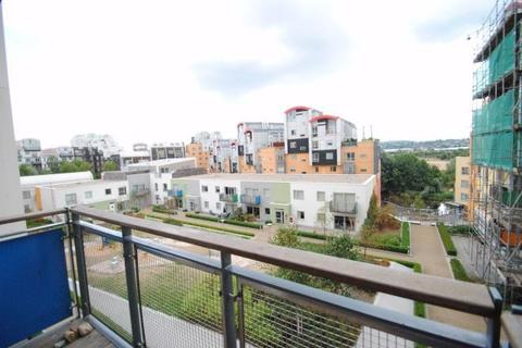 2 bedroom apartment to rent - Metcalfe Court, West Parkside, London, SE10