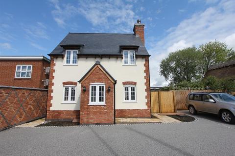 3 bedroom detached house for sale - Hinckley Road, Sapcote