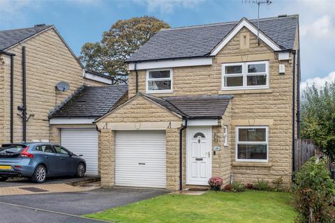 3 bedroom detached house for sale - Overland Crescent, Bradford