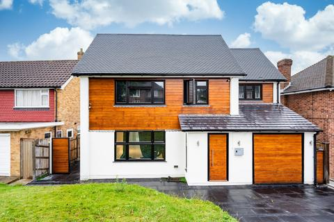 5 bedroom detached house to rent - Barnfield Road, South Croydon, CR2