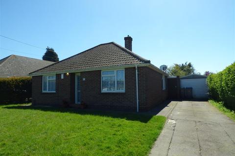 2 bedroom detached bungalow to rent - Bewsbury Crescent, Whitfield, Dover