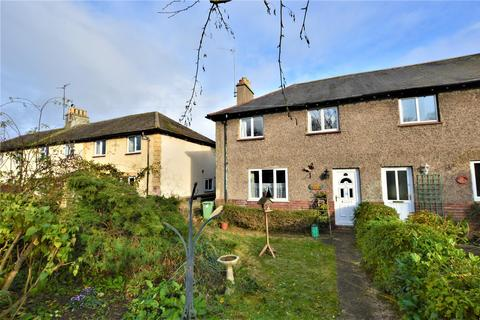 3 bedroom end of terrace house for sale - Rutland Road, Stamford