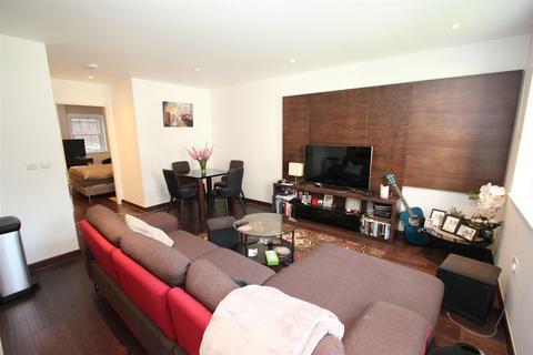 2 bedroom apartment to rent - Queen Victoria Terrace, Wapping, London