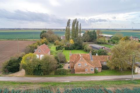 4 bedroom detached house for sale - Fore Lane, Bicker, Boston
