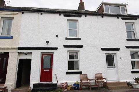 2 bedroom terraced house for sale - Railway Terrace, Station Hill, Wigton, CA7