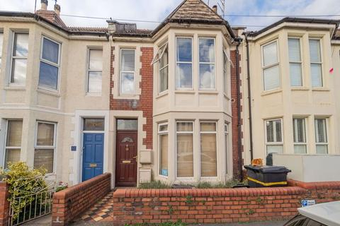 1 bedroom apartment for sale - Raleigh Road, Southville