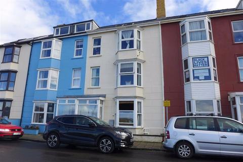 2 bedroom flat for sale - South Marine Terrace, Aberystwyth, Ceredigion, SY23