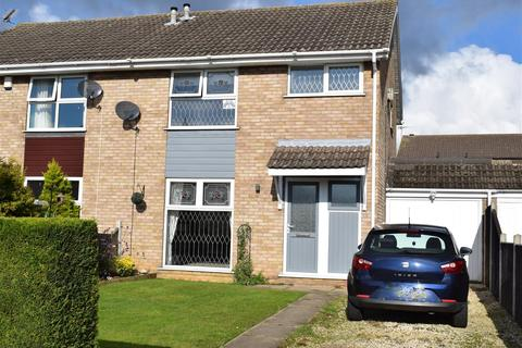 3 bedroom semi-detached house for sale - Airedale Close, Broughton
