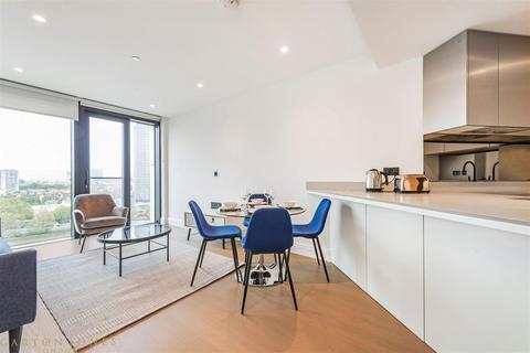 1 bedroom flat to rent - The Dumont, Nine Elms, SE1