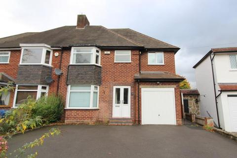 4 bedroom house to rent - Highwood Avenue, Solihull