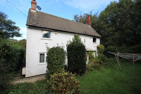 3 bedroom detached house for sale - Berricot Lane, Badbury, Swindon