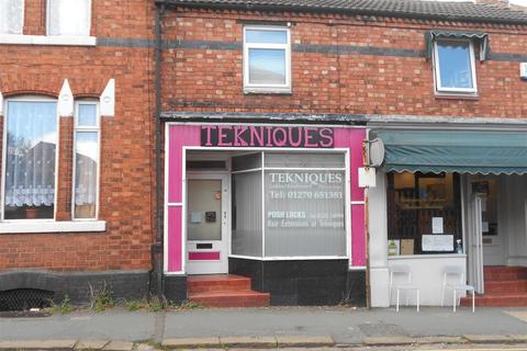 Property to rent - Stewart Street, Crewe