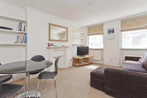 1 bedroom apartment to rent - Upper Berkeley Street, London
