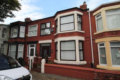 3 bedroom terraced house for sale - Devonfield Road, Liverpool