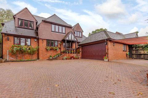 4 bedroom detached house for sale - High Street, Ingatestone