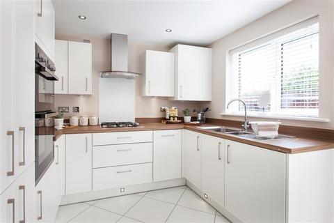 3 bedroom semi-detached house for sale - The Gosford - Plot 772 at Willow Park at Chestnut Grove, Radstone Fields, Radstone Road NN13