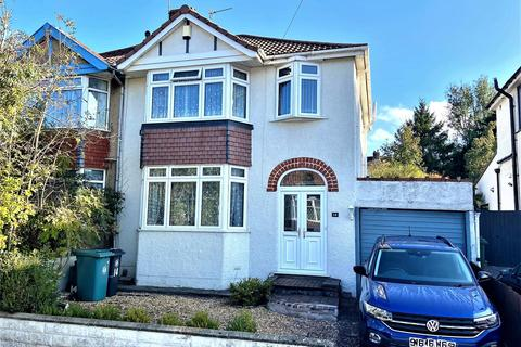 3 bedroom semi-detached house for sale - Searle Court Avenue, St Annes, Bristol