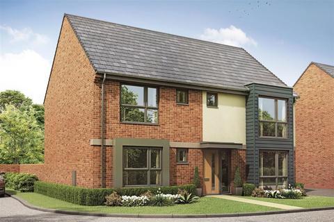 4 bedroom detached house for sale - The Armira - Plot 510 at Somerdale, Somerdale Road, Keynsham BS31