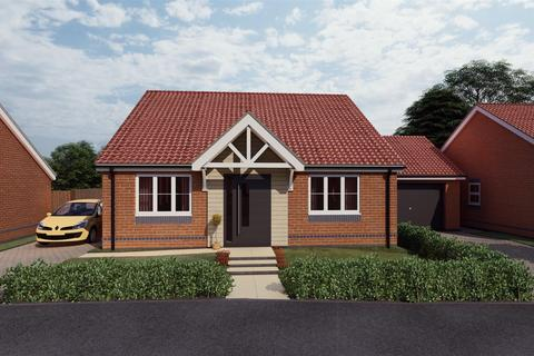 3 bedroom detached bungalow for sale - Green Lane, Pilsley, Chesterfield