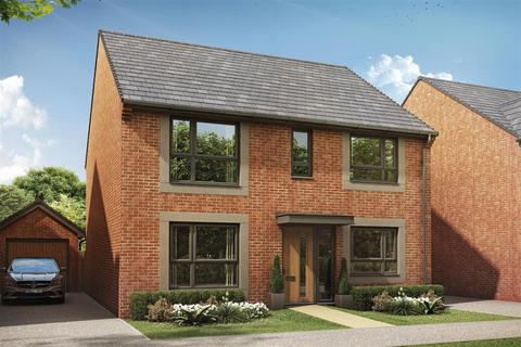 4 bedroom detached house for sale - The Thornford - Plot 567 at Somerdale, Somerdale Road, Keynsham BS31