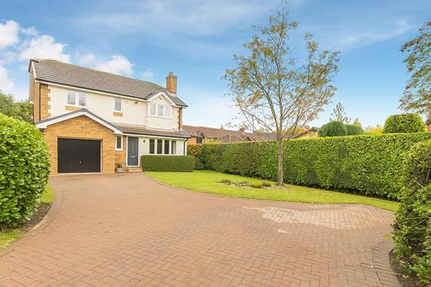 4 bedroom detached house for sale - Berwick Court, Walton, Chesterfield