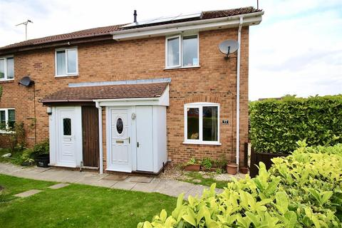 1 bedroom end of terrace house for sale - Kimbolton Close, Freshbrook, Swindon