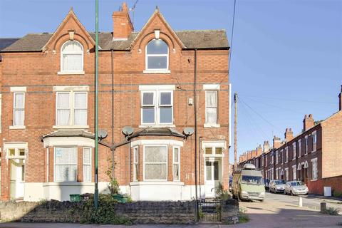 4 bedroom end of terrace house for sale - Colwick Road, Sneinton, Nottinghamshire, NG2 4AP
