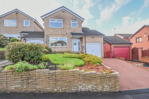4 bedroom detached house for sale - Teal Close, Blackburn
