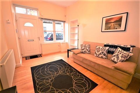 1 bedroom flat - Watson Crescent Edinburgh EH11 1HE United Kingdom