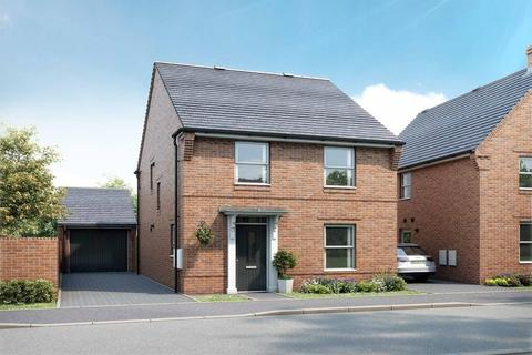 4 bedroom detached house for sale - Plot 28, INGLEBY at Canal Quarter @ Kingsbrook, Burcott Lane, Aylesbury, AYLESBURY HP22