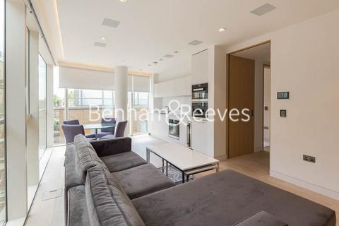 1 bedroom apartment to rent - Tudor House, Duchess Walk, One Tower Bridge, SE1