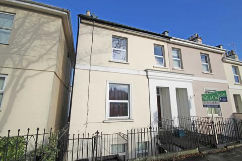 3 bedroom end of terrace house to rent - St Georges Road, Cheltenham, Gloucestershire, GL50