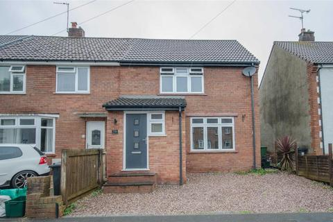 4 bedroom end of terrace house for sale - Burley Grove, Downend, Bristol, BS16 5QQ