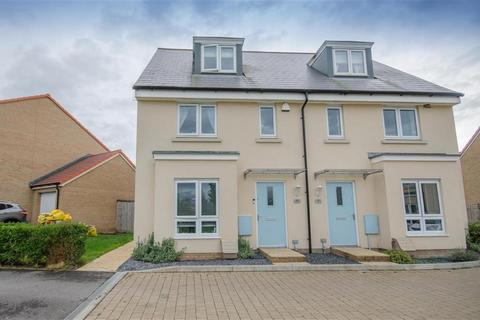 3 bedroom semi-detached house - Marigold Close, Lyde Green, Bristol, BS16 7GU