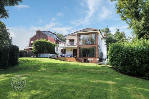 5 bedroom detached house for sale - Worsley Road, Swinton, Manchester, M27