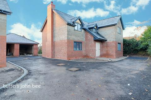4 bedroom detached house for sale - Main Road, Cheshire