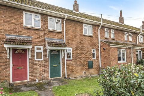 3 bedroom terraced house for sale - Cawood Crescent, Church Fenton, Tadcaster, LS24 9RY