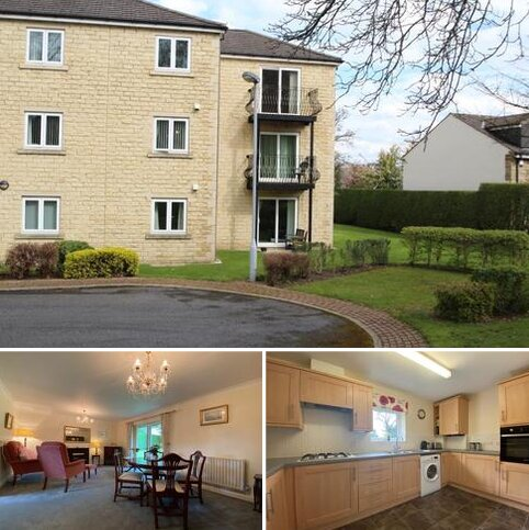 2 bedroom retirement property for sale - JIM LAKER PLACE, SALTAIRE, SHIPLEY, BD18 4SR