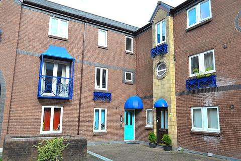 1 bedroom apartment for sale - Mannheim Quay, Maritime Quarter, Swansea, City And County of Swansea. SA1 1WD