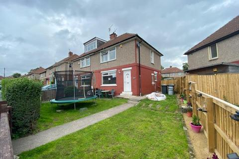 2 bedroom semi-detached house for sale - MOSER AVENUE, BRADFORD, BD2 1JD