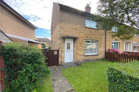 2 bedroom end of terrace house for sale - DERWENT AVENUE, BAILDON, BD17 5RY