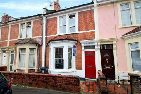 3 bedroom terraced house for sale - Ruby Street, The Chessels, Bristol, BS3