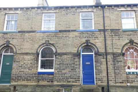 3 bedroom terraced house to rent - JANE STREET, SALTAIRE, BD18 3HA