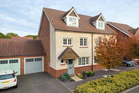 4 bedroom semi-detached house for sale - Keele Avenue, Maidstone, ME15