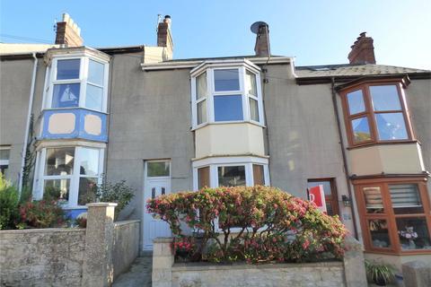 3 bedroom terraced house for sale - Spring Gardens, Portland, Dorset, DT5