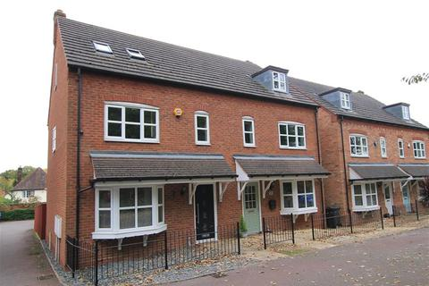 4 bedroom semi-detached house for sale - The Fairways, Sutton Coldfield, B76 1FZ