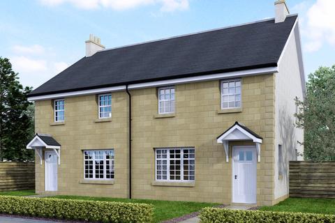 3 bedroom semi-detached house for sale - Muirkirk Road, Lugar