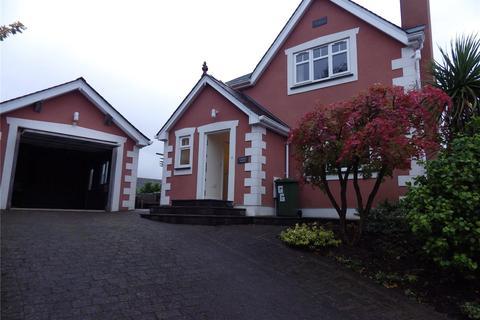 3 bedroom detached house to rent - Snowdon Street, Llanberis, Caernarfon, Gwynedd, LL55