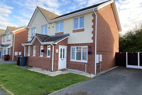 3 bedroom semi-detached house for sale - Kingswood, Liverpool, Merseyside, L36