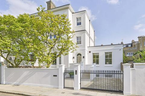6 bedroom semi-detached house for sale - Tor Gardens, Kensington, London, W8